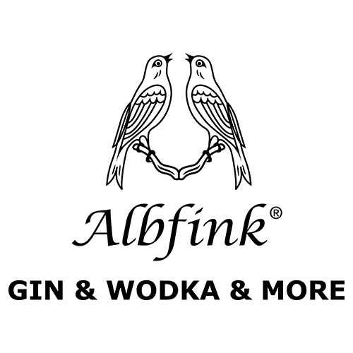 Albfink® GIN & WODKA & MORE