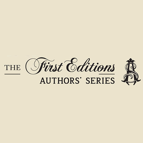 The First Editions Authors ' Series