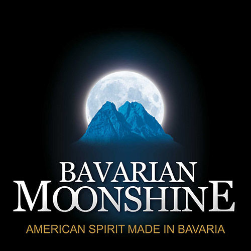 Bavarian Moonshine