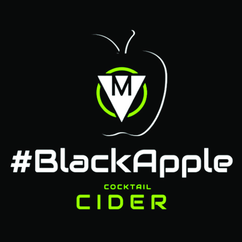 #Black Apple der Cocktail - Cider