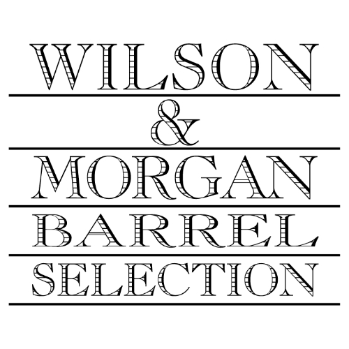 Wilson & Morgan Whisky Barrel Selection