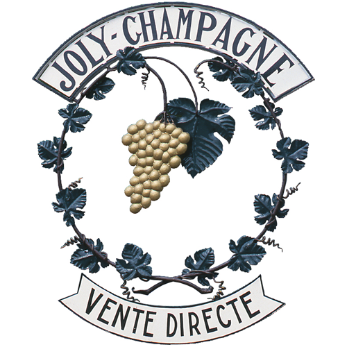 Joly Champagne