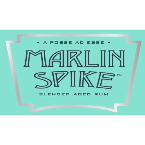 Marlin Spike Blended Rum