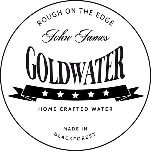 John James Goldwater